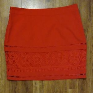 Ya Los Angeles Skirt.